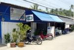 Chaloklum Diving Koh Phangan 01