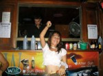 Fullmoon Party Phangan April 2003