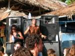 Fullmoon Party Phangan April 2003-06