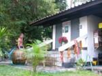 Herbal Sauna & Thai Massage Wat Pho Temple Baan Tai Village