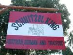 Schnitzel King Koh Phangan
