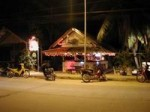 Airport Koh Phangan Island
