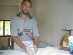 Master Baker Werner