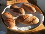 German Bread Koh Phangan