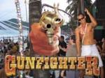 Gunfight Full Moon Party Koh Phangan