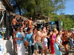 Koh Phangan Full Moon Party DVD