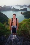 Koh Phangan Island Hopping