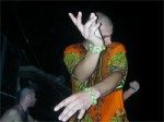 Koh Phangan New Years Eve Party 2004