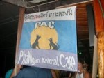 PAC – Phangan Animal Care 3rd Anniversary on the Island of Koh Phangan
