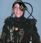 Borg PAC Nurse Lia