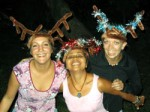 Approved Reindeer Sighting at Koh Phangan Island