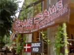 Same Same Lodge Koh Phangan Island