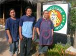 Som Tum Inter Restaurant Koh Phangan Island