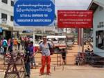 Visa Trip Koh Phangan Ranong
