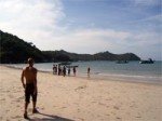 Dead body found at Thong Nai Pan Bay on the Island of Koh Phangan!