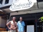 Embuscade Restaurant Koh Phangan 01