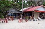 JS Hut Thansadet Koh Phangan