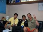 Koh Phangan ADSL Internet Report 09
