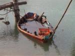 Koh Phangan catastrophic ferry journey