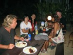 The Circus Bar Thongsala – The one and only German Beer Garden on the Island of Koh Phangan