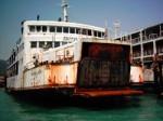 Koh Phangan Island Ferry 01