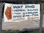 Koh Phangan Herbal Sauna 01