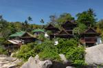 Koh Phangan Hua Laem Bungalow Resort 02