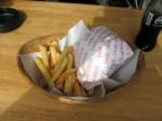 Koh Phangan Island Burger 04