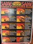 Koh Phangan Island Burger 06