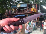 Koh Phangan Island Murder 01