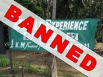 Jungle Experience finally banned?
