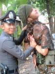 Koh Phangan Police 01