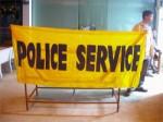 Koh Phangan Police Chief Interview