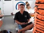 Koh Phangan Police Report 08