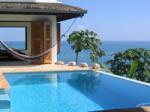 Koh Phangan Villa Rental White Azure 01