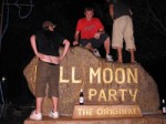 Original Full Moon Party Koh Phangan Island 01