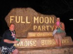 Original Full Moon Party Koh Phangan Island 03