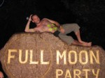 Original Full Moon Party Koh Phangan Island 04