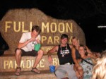 Original Full Moon Party Koh Phangan Island 05