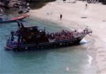 Orion Boat Trip Koh Phangan Island 01