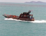 Orion Boat Trip Koh Phangan Island 02