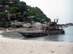 Orion Boat Trip Koh Phangan Island 03