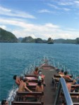 Orion Boat Trip Koh Phangan Island 04