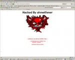 Phangan Island News Hacked 04