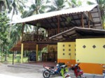 Restaurant Peppercorn Koh Phangan Island 02