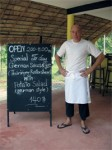 Restaurant Peppercorn Koh Phangan Island 04