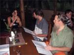 Restaurant Peppercorn Koh Phangan Island 06