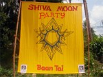 Koh Phangan Party Island and The Shiva Moon Experience in Baan Tai village
