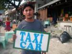 Taxi Mafia Koh Phangan Island 02