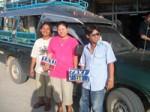 Taxi Mafia Koh Phangan Island 04
